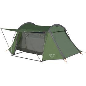 Vango Delta Alloy 200 Namiot zielony